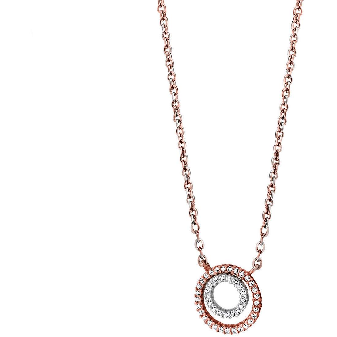 collier femme bijoux Comete GLB 1139