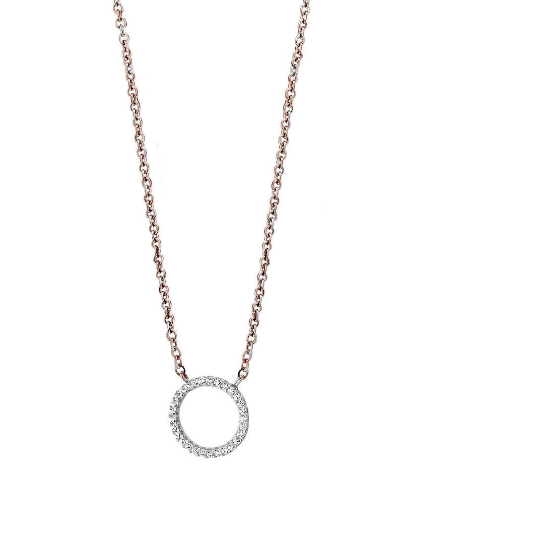 collier femme bijoux Comete GLB 1152
