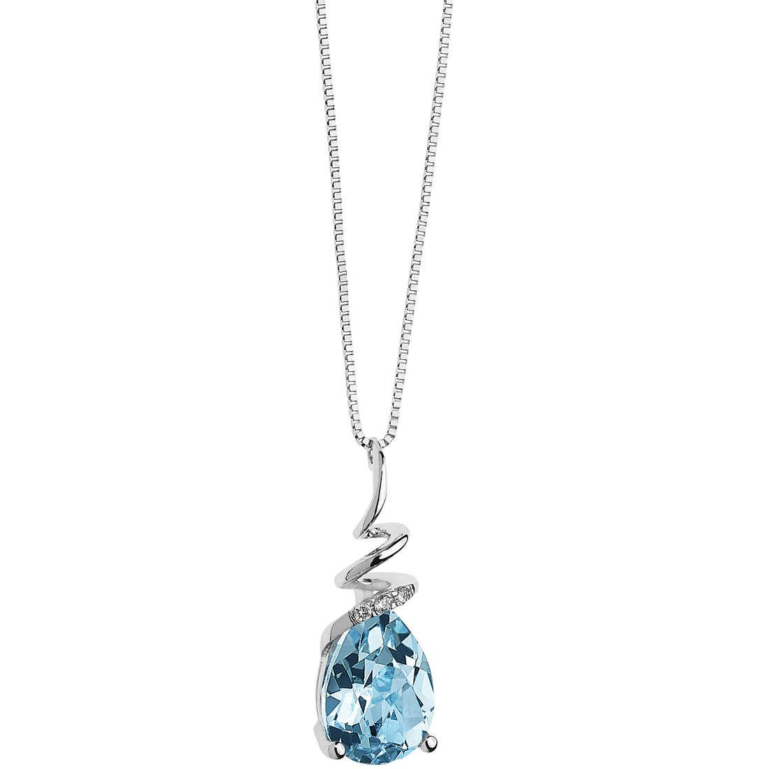 collier femme bijoux Comete GLB 1203
