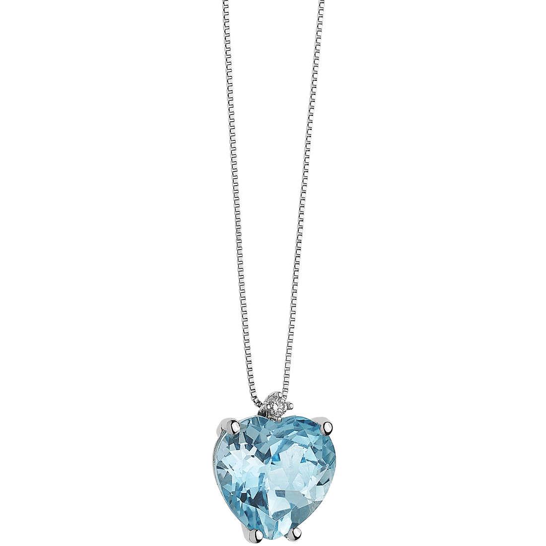 collier femme bijoux Comete GLB 1204