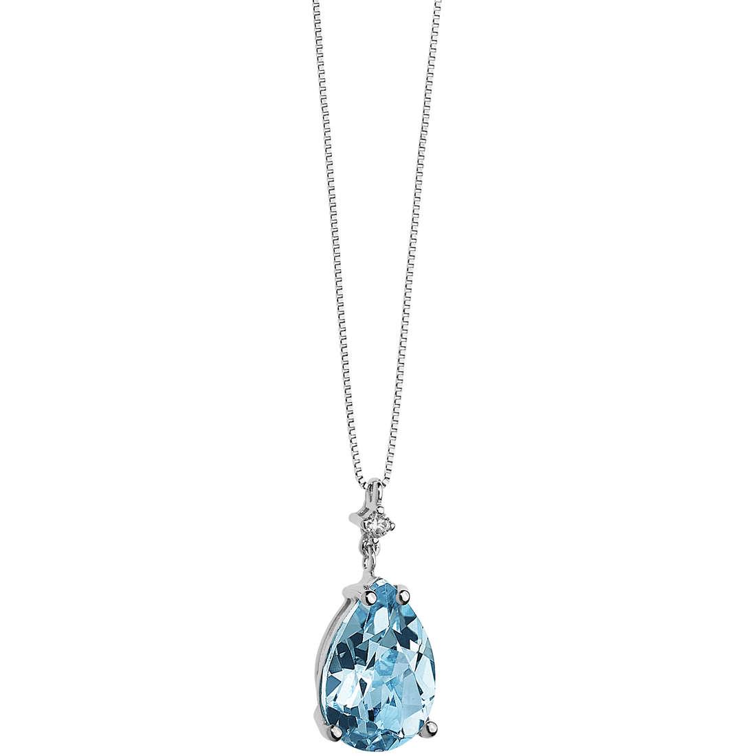 collier femme bijoux Comete GLB 1205