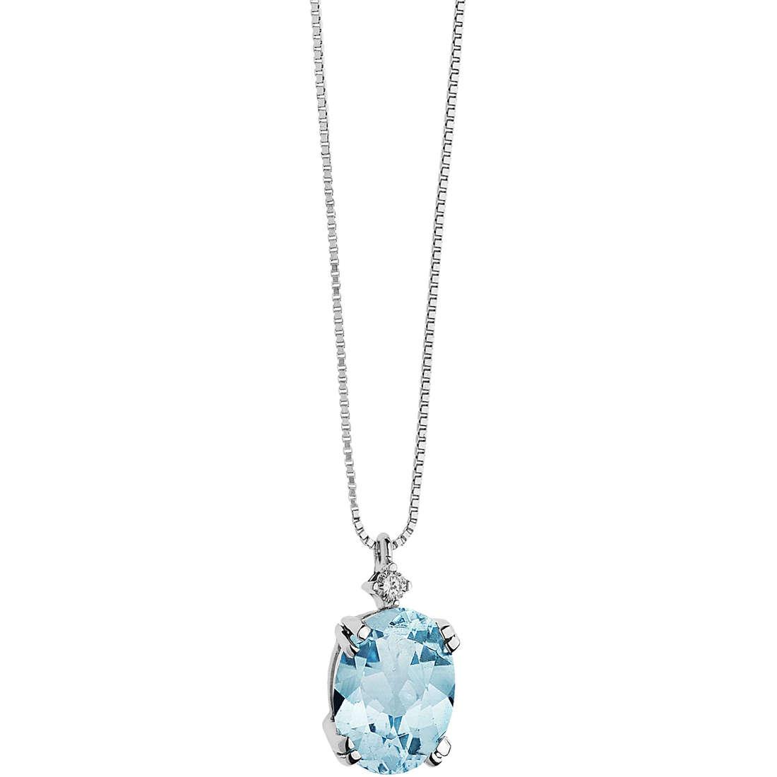 collier femme bijoux Comete GLB 1206