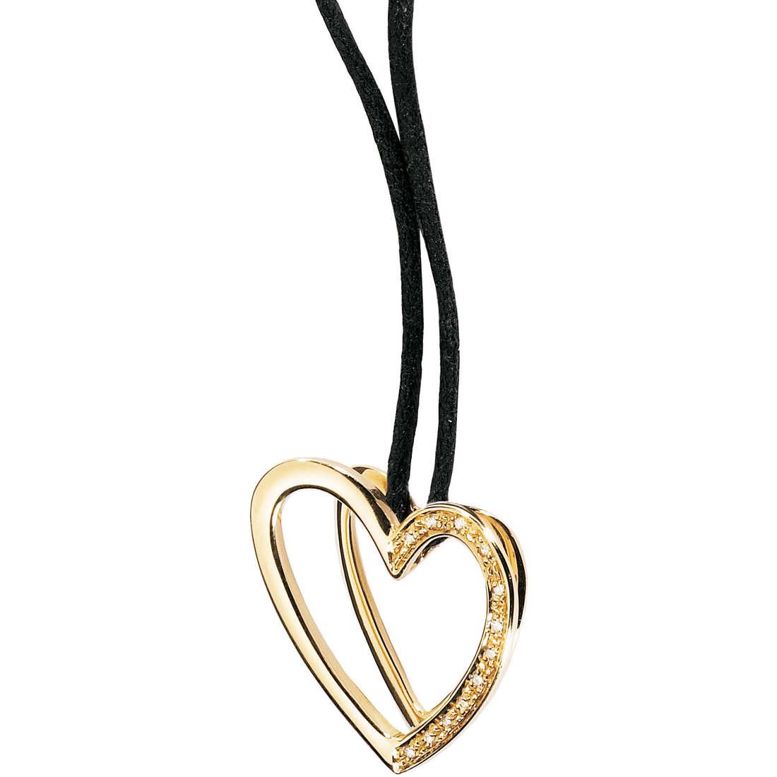 collier femme bijoux Comete GLB 334