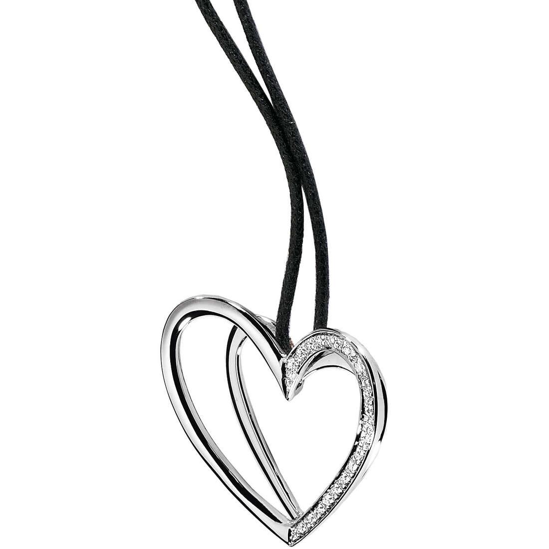 collier femme bijoux Comete GLB 335