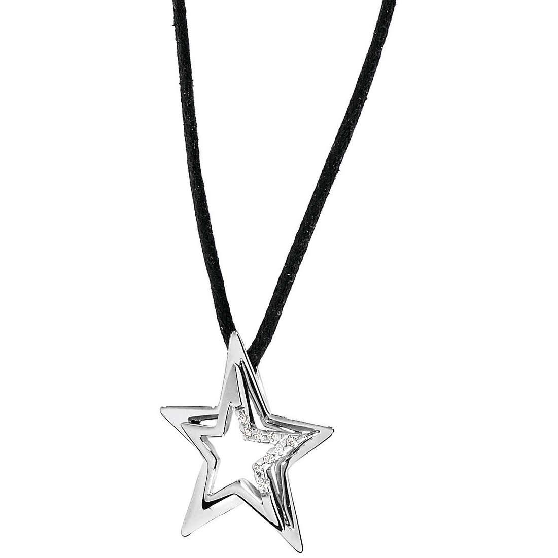 collier femme bijoux Comete GLB 395