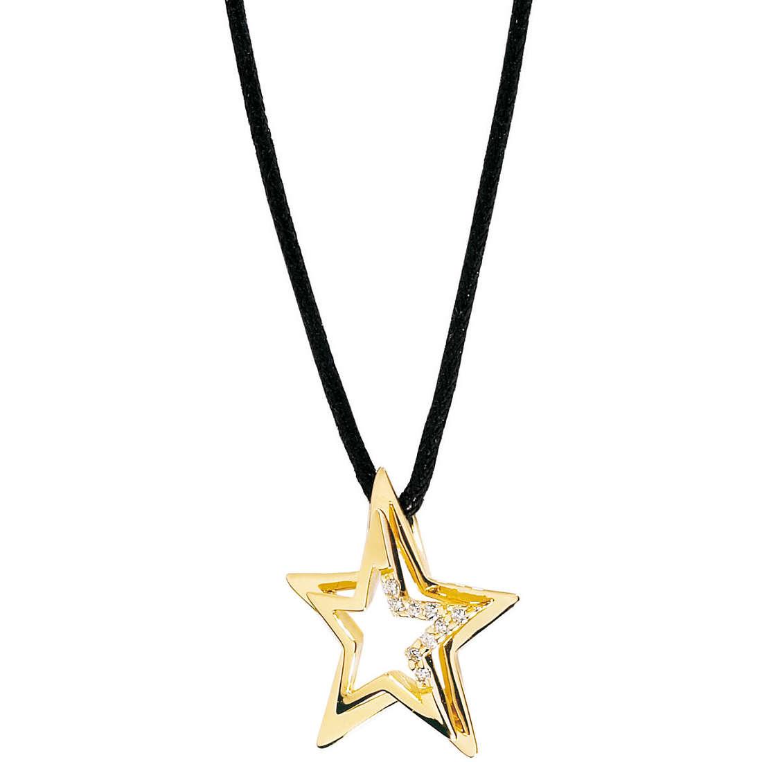 collier femme bijoux Comete GLB 397