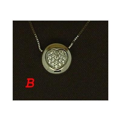 collier femme bijoux Comete GLB 583