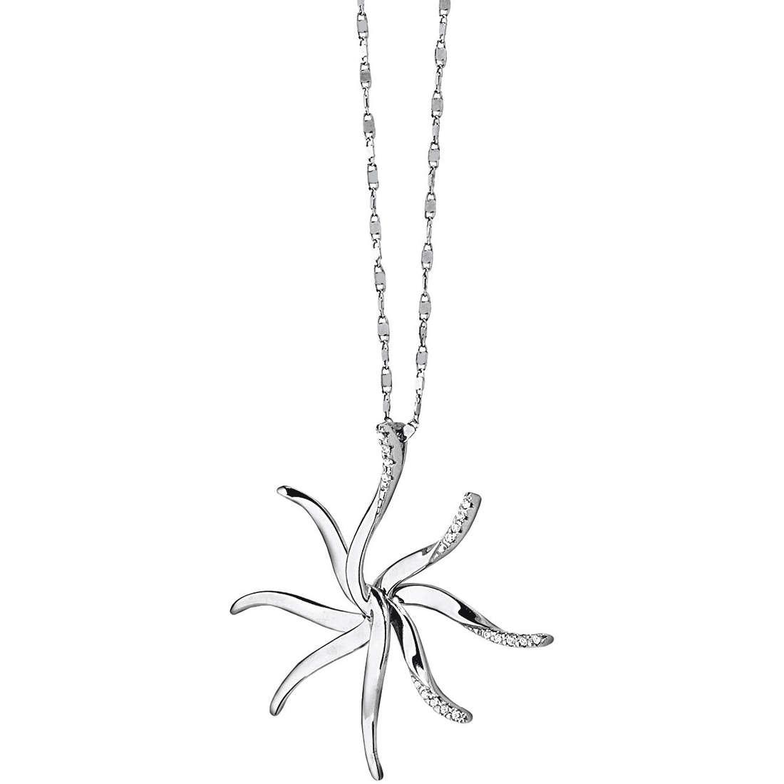 collier femme bijoux Comete GLB 597