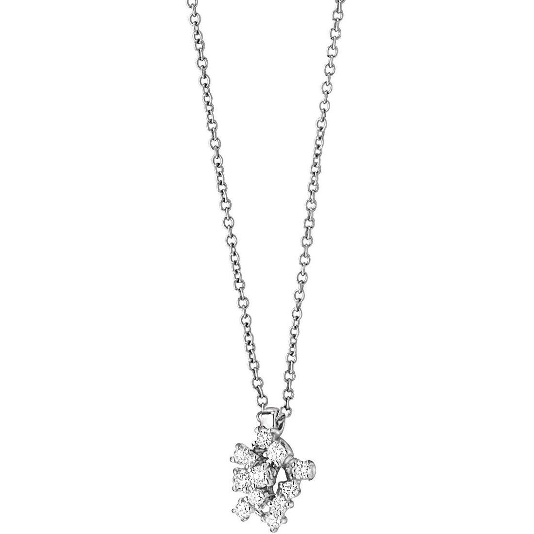 collier femme bijoux Comete GLB 645