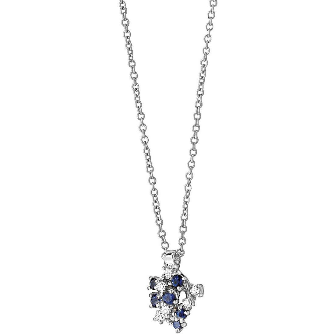 collier femme bijoux Comete GLB 646