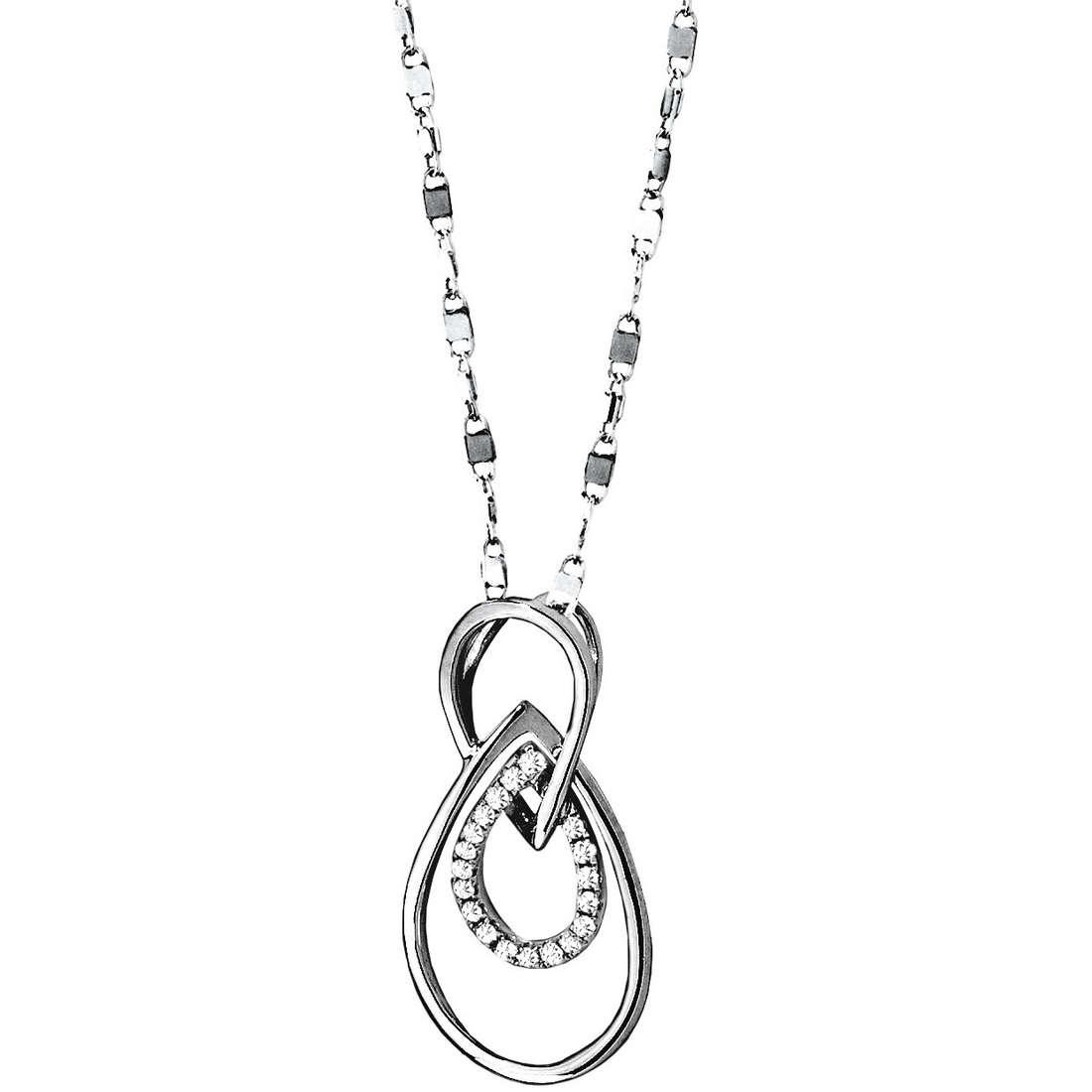 collier femme bijoux Comete GLB 655