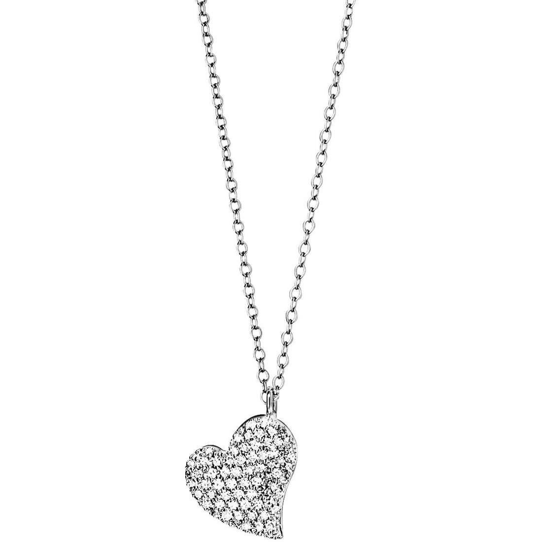 collier femme bijoux Comete GLB 658