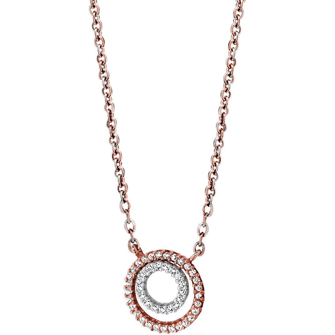 collier femme bijoux Comete GLB 667