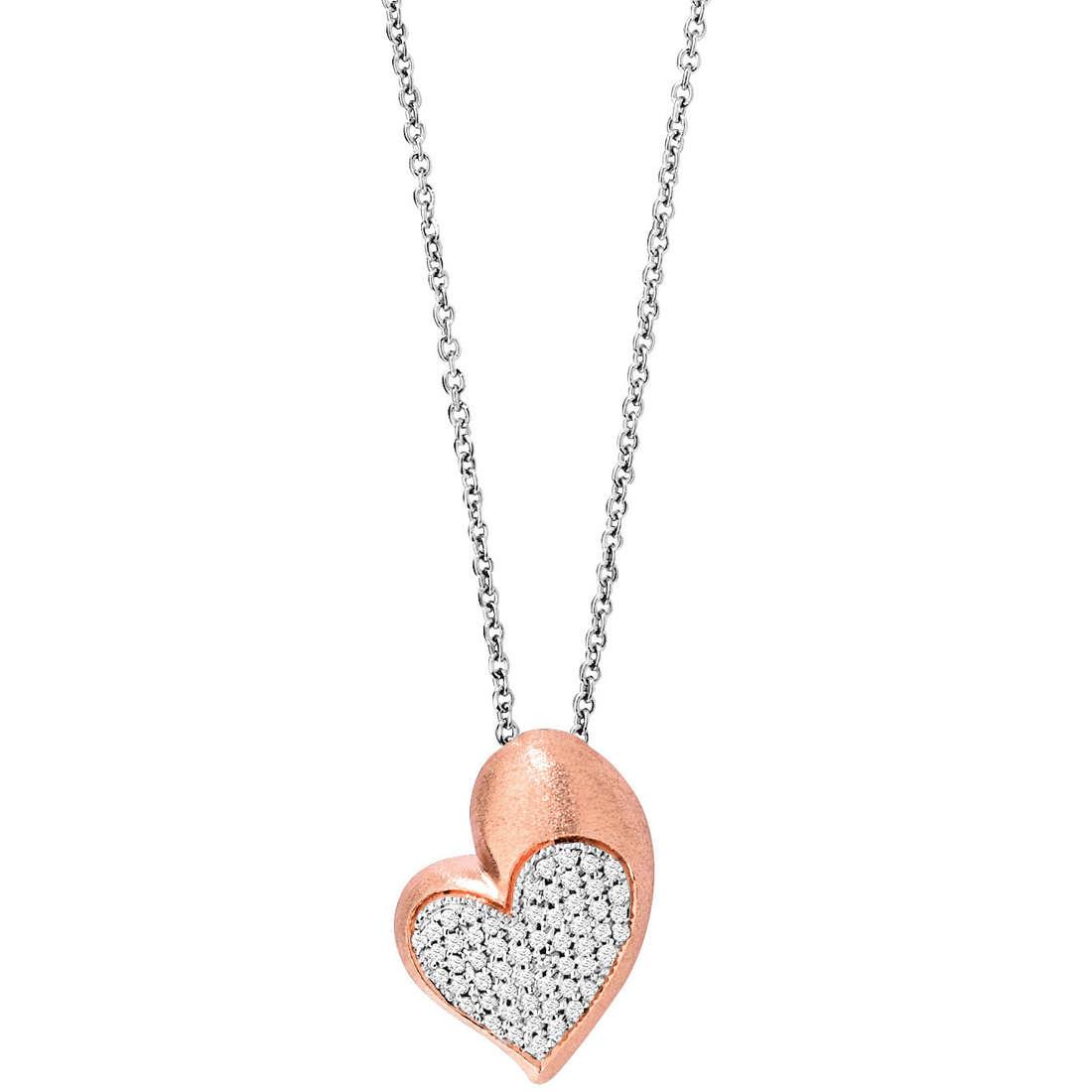 collier femme bijoux Comete GLB 668