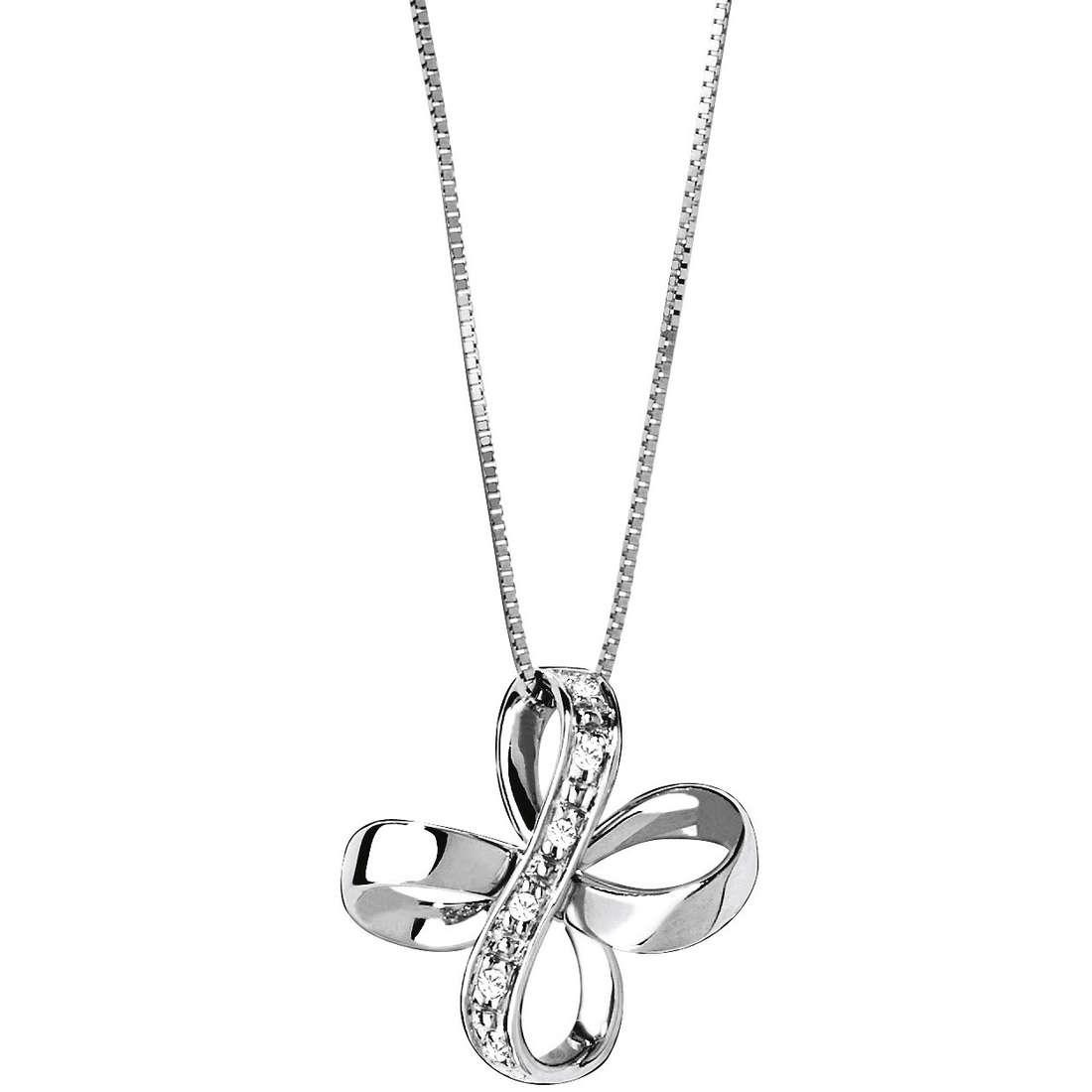 collier femme bijoux Comete GLB 676