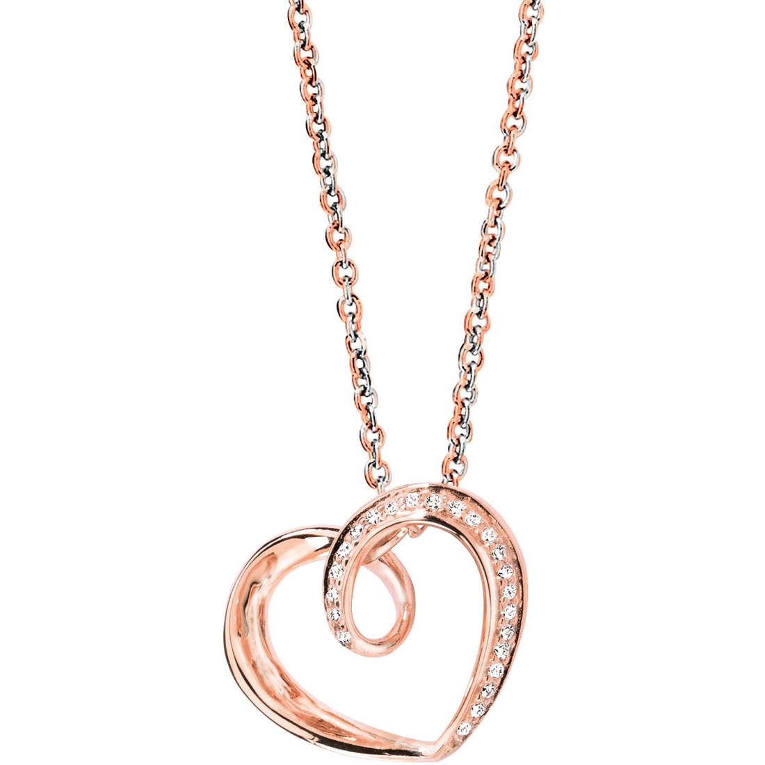 collier femme bijoux Comete GLB 694