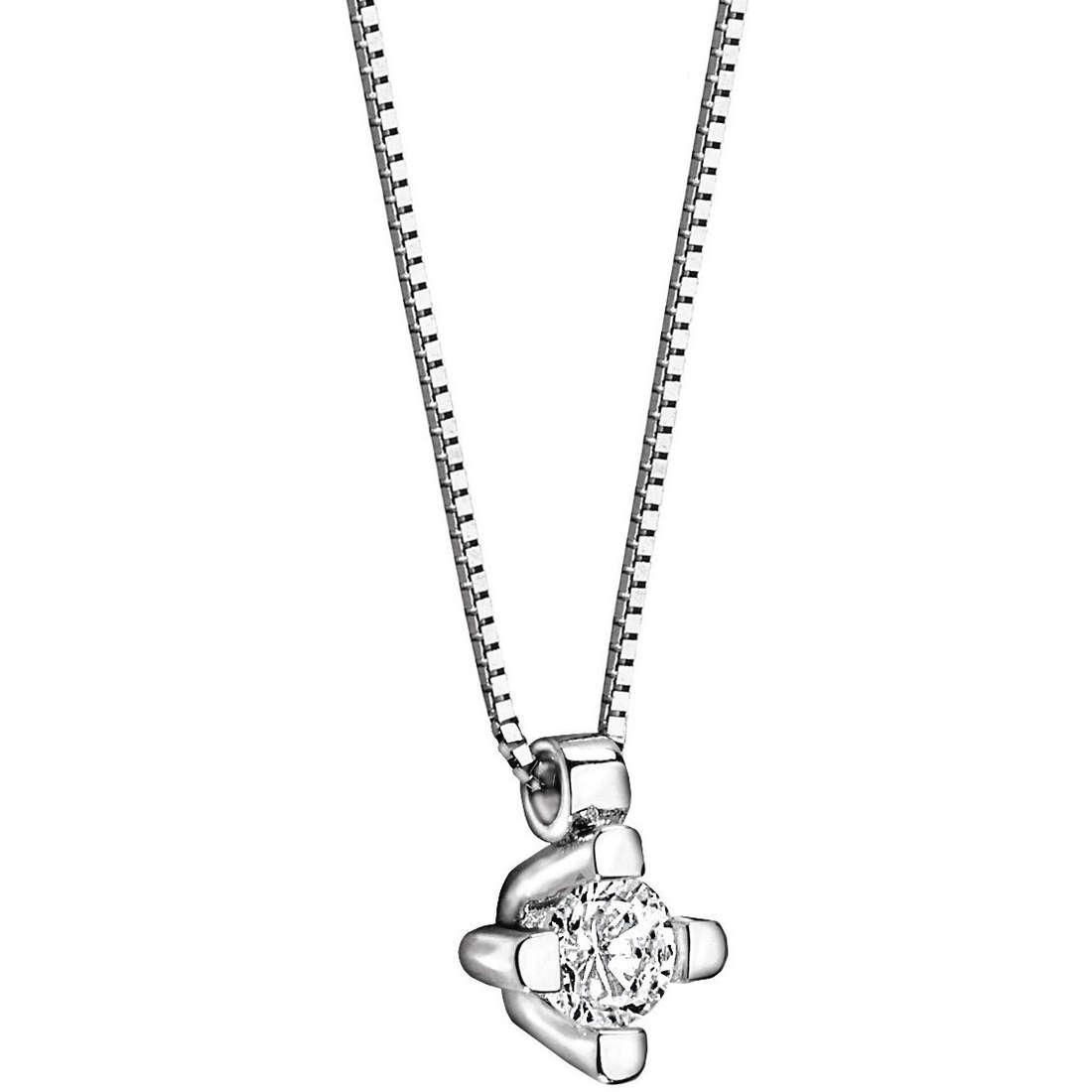 collier femme bijoux Comete GLB 698