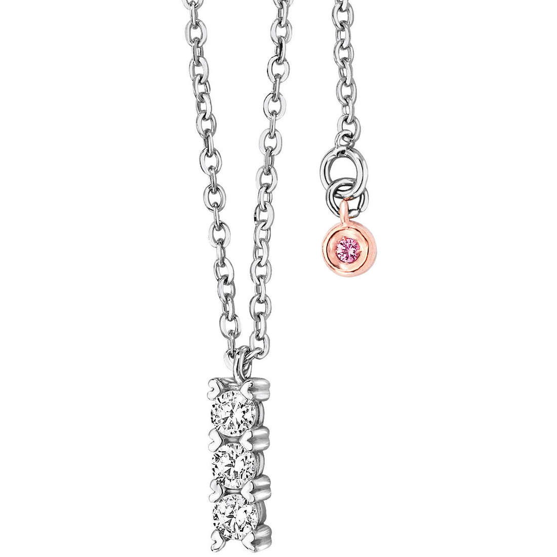 collier femme bijoux Comete GLB 729