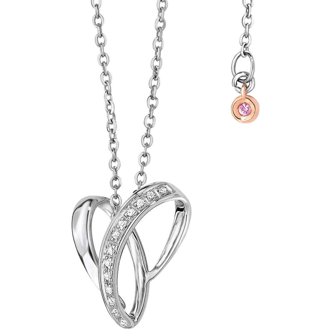 collier femme bijoux Comete GLB 732