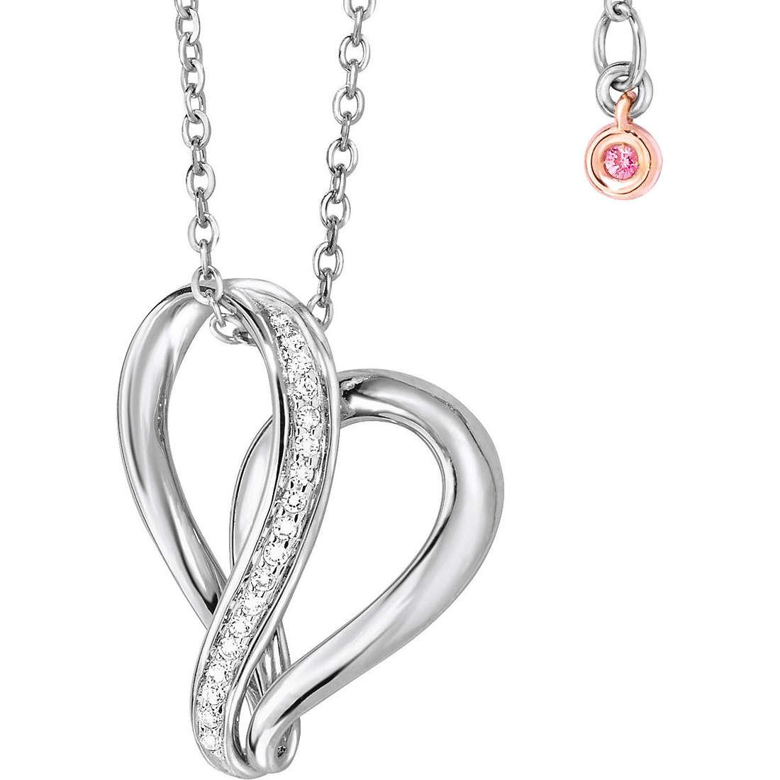 collier femme bijoux Comete GLB 734