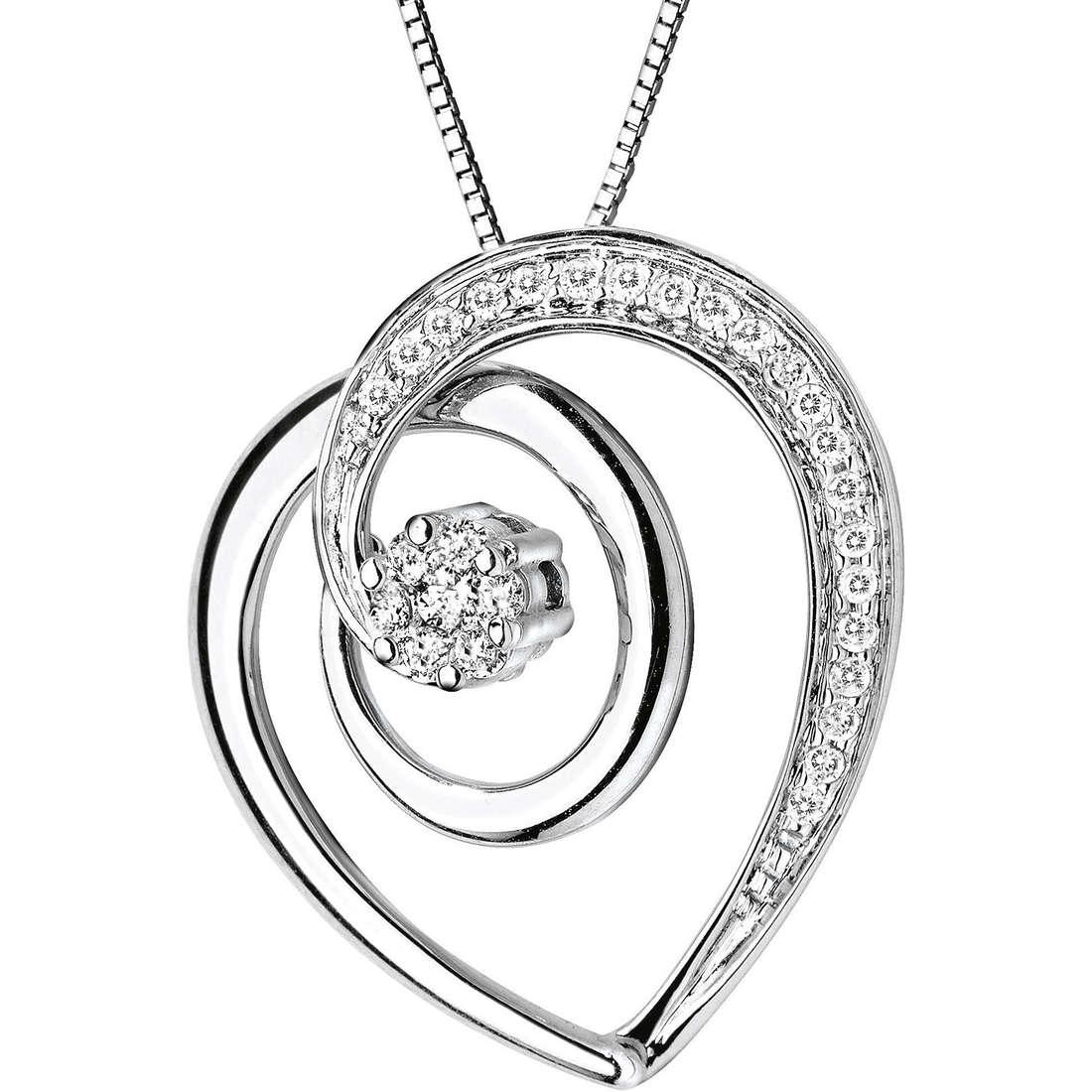 collier femme bijoux Comete GLB 745