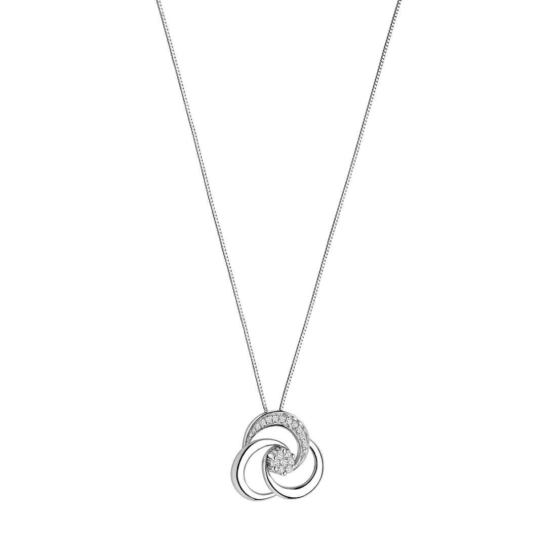 collier femme bijoux Comete GLB 746