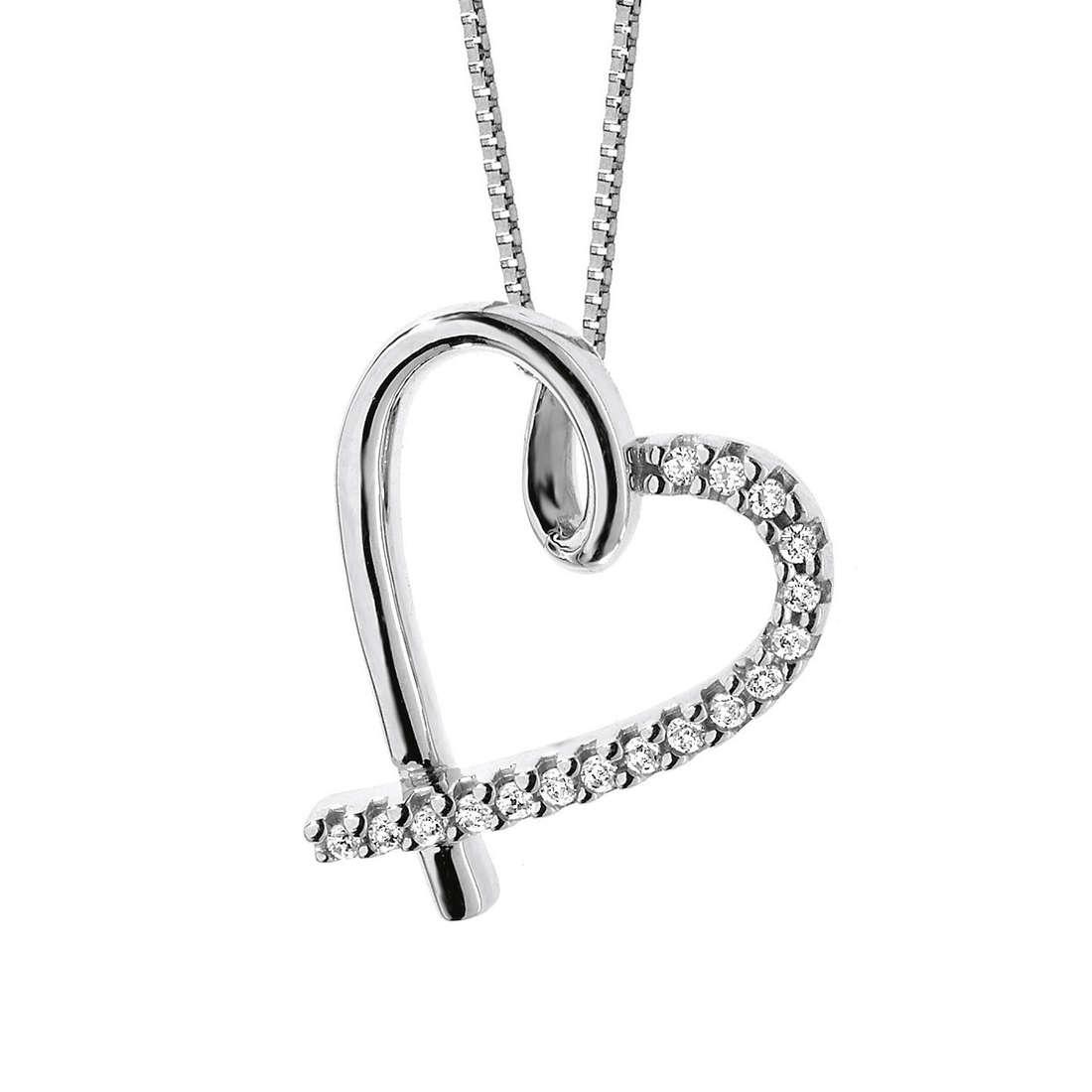 collier femme bijoux Comete GLB 756
