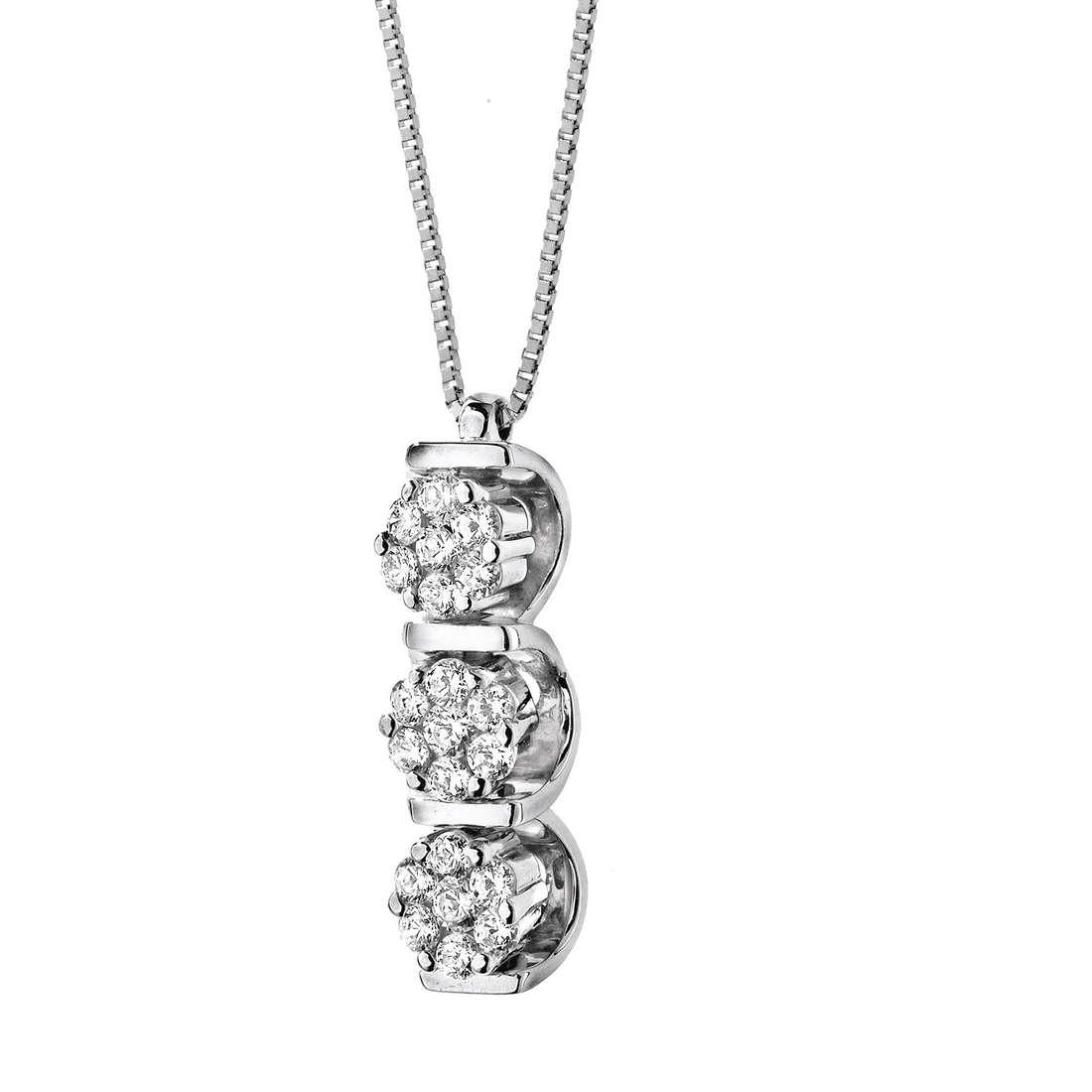 collier femme bijoux Comete GLB 759