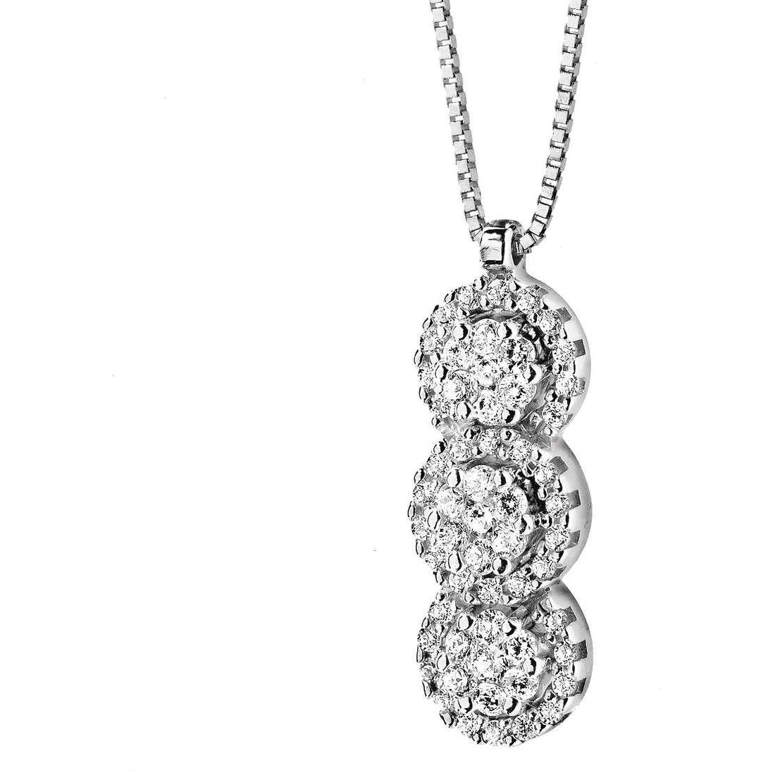 collier femme bijoux Comete GLB 760