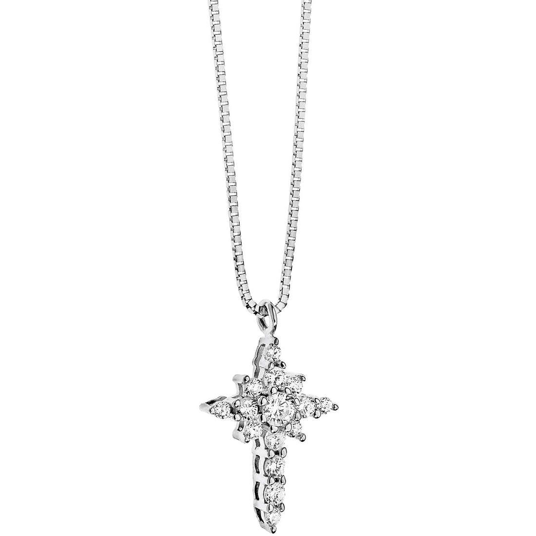 collier femme bijoux Comete GLB 782