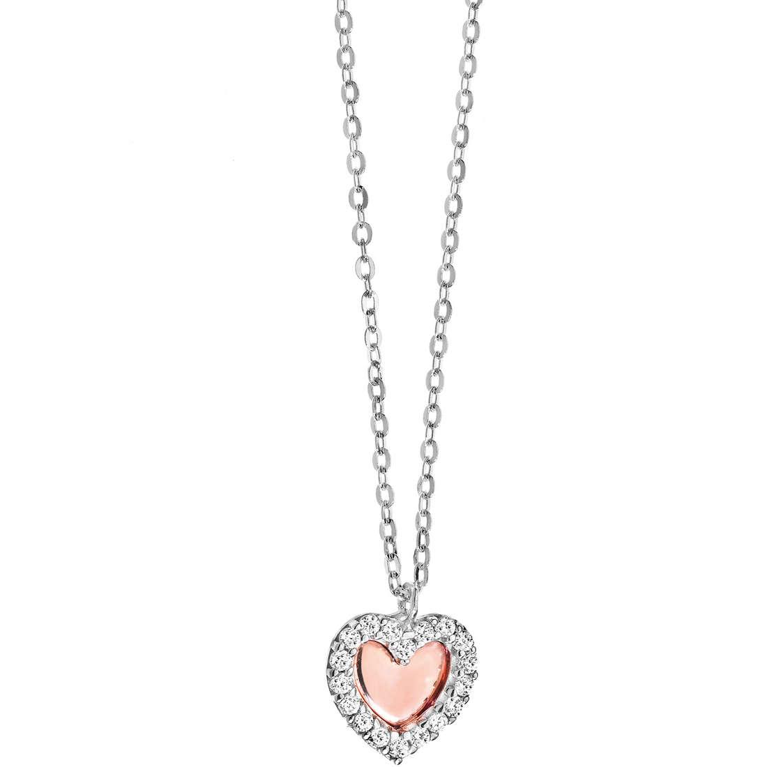 collier femme bijoux Comete GLB 827