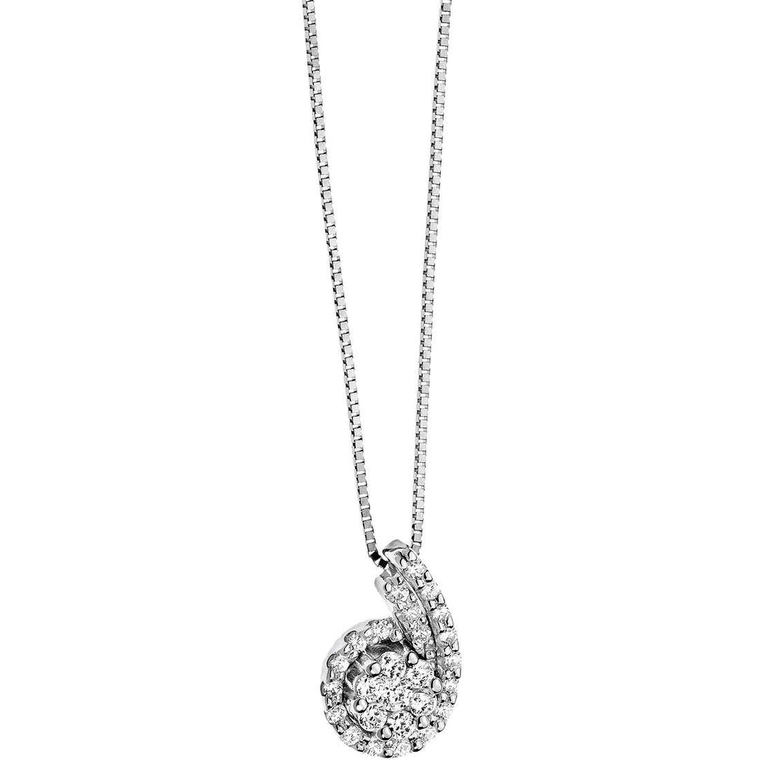 collier femme bijoux Comete GLB 829