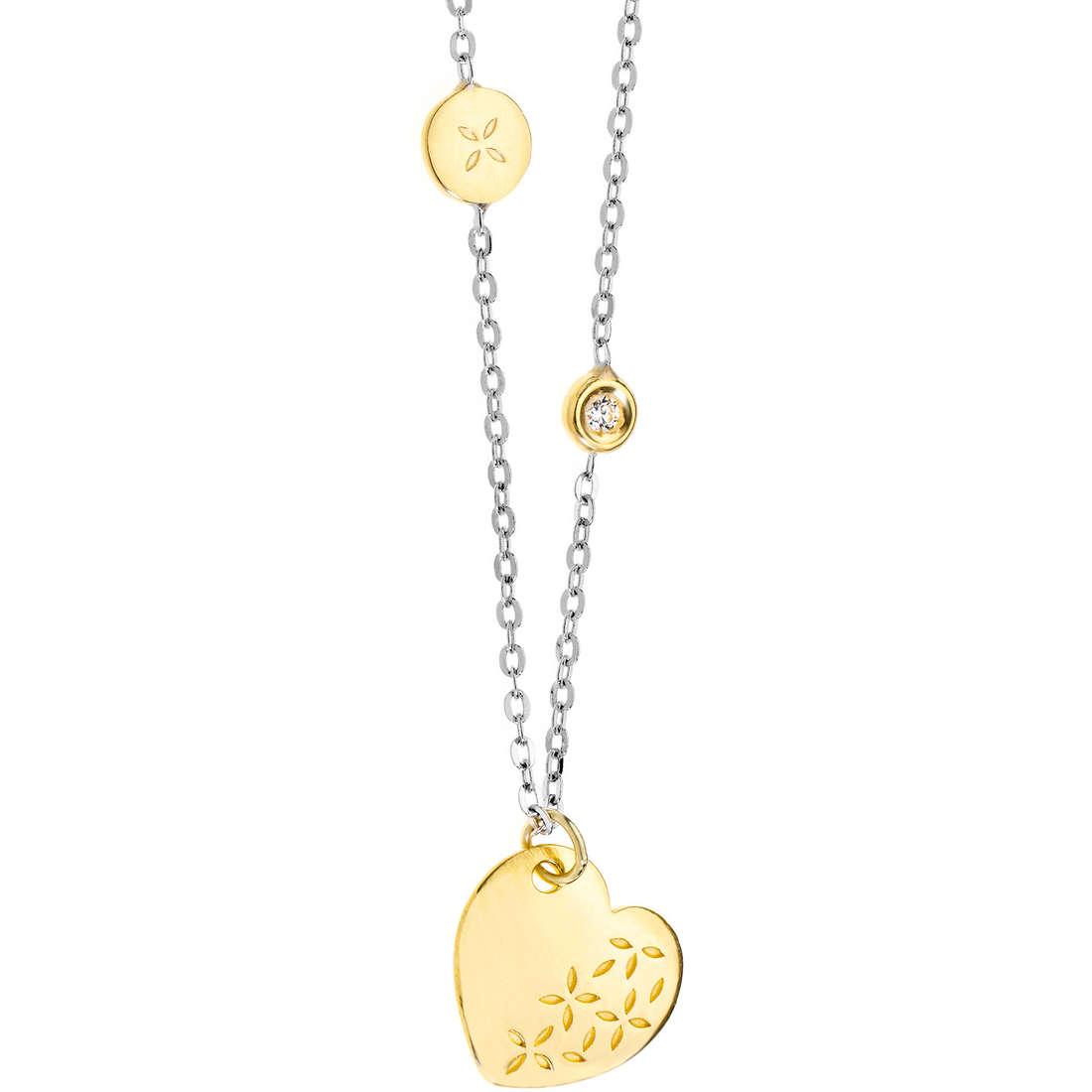 collier femme bijoux Comete GLB 834