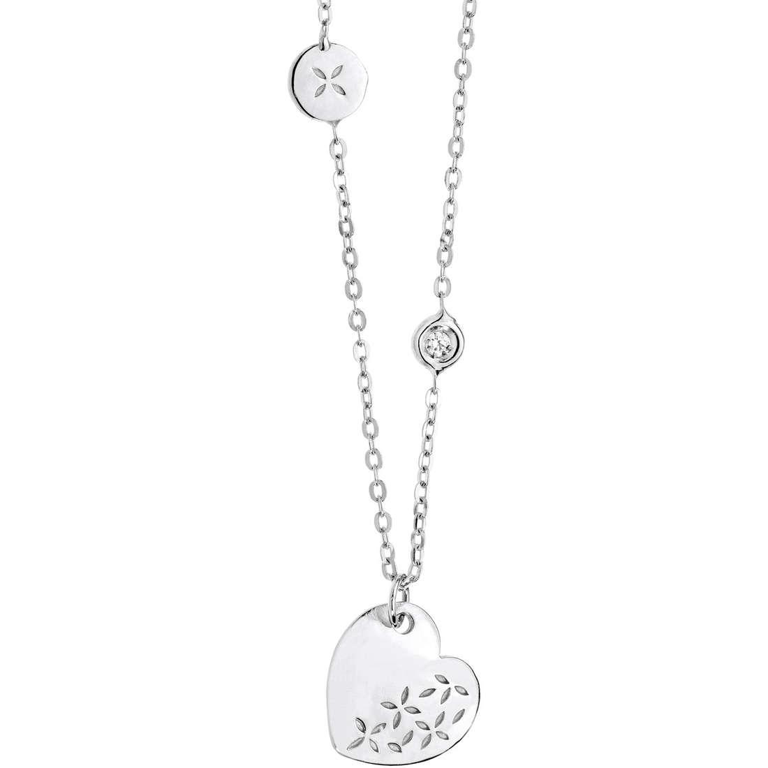 collier femme bijoux Comete GLB 835