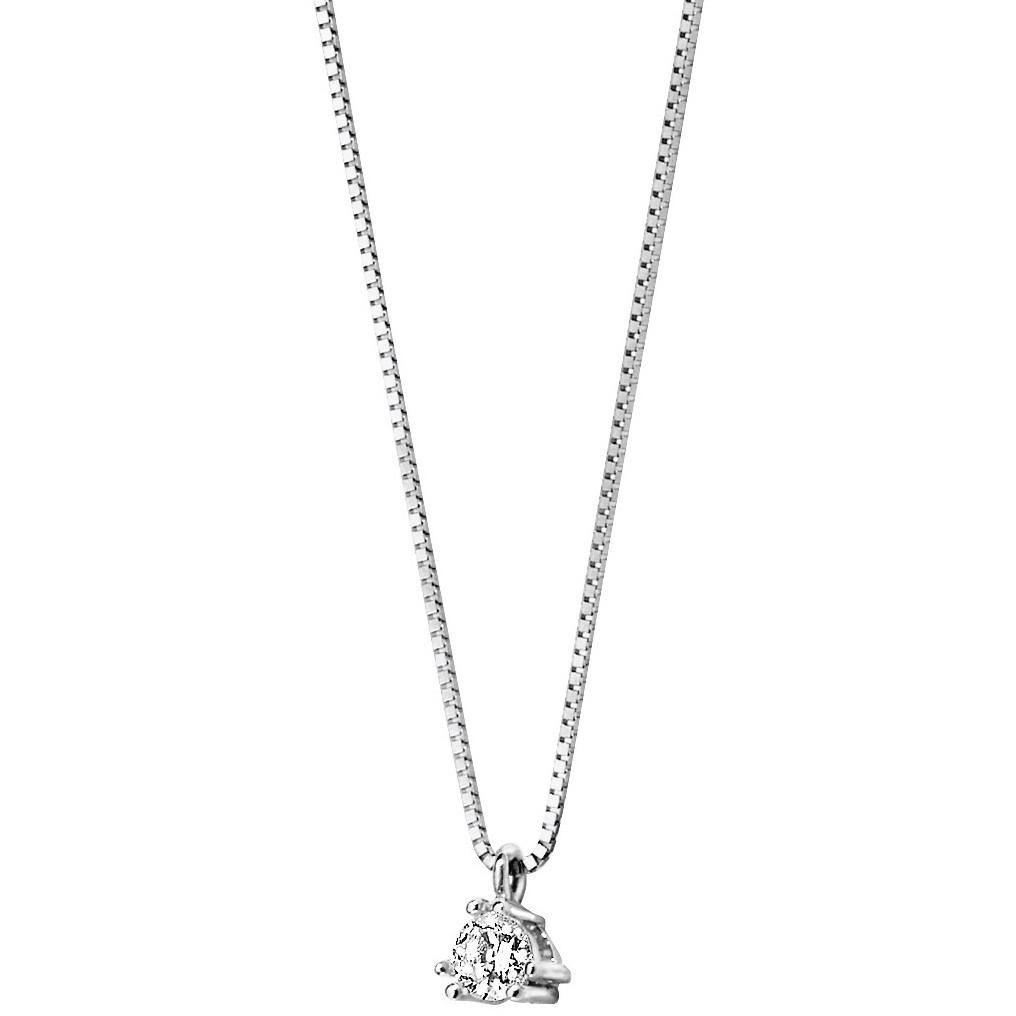 collier femme bijoux Comete GLB 844