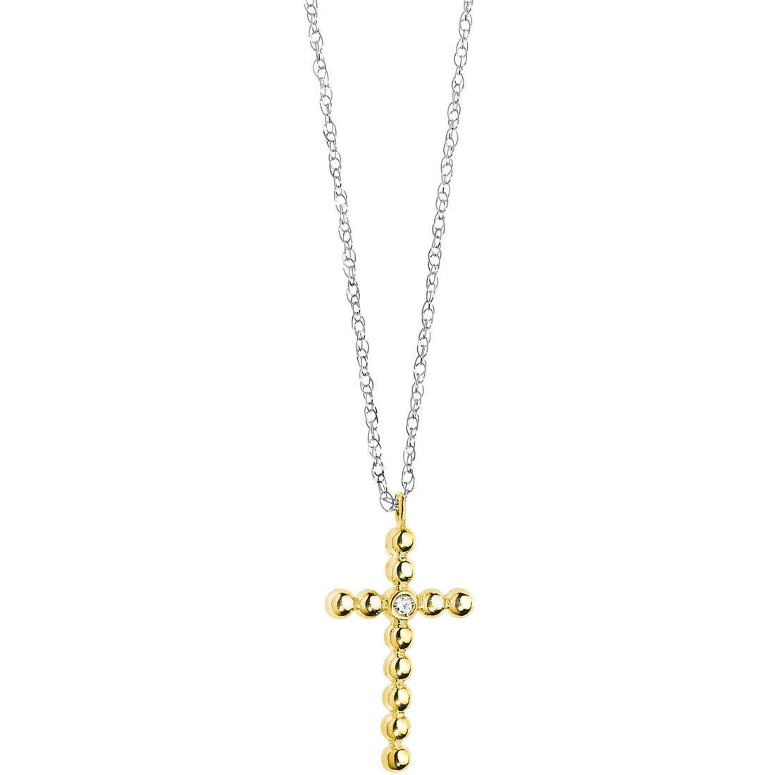 collier femme bijoux Comete GLB 934