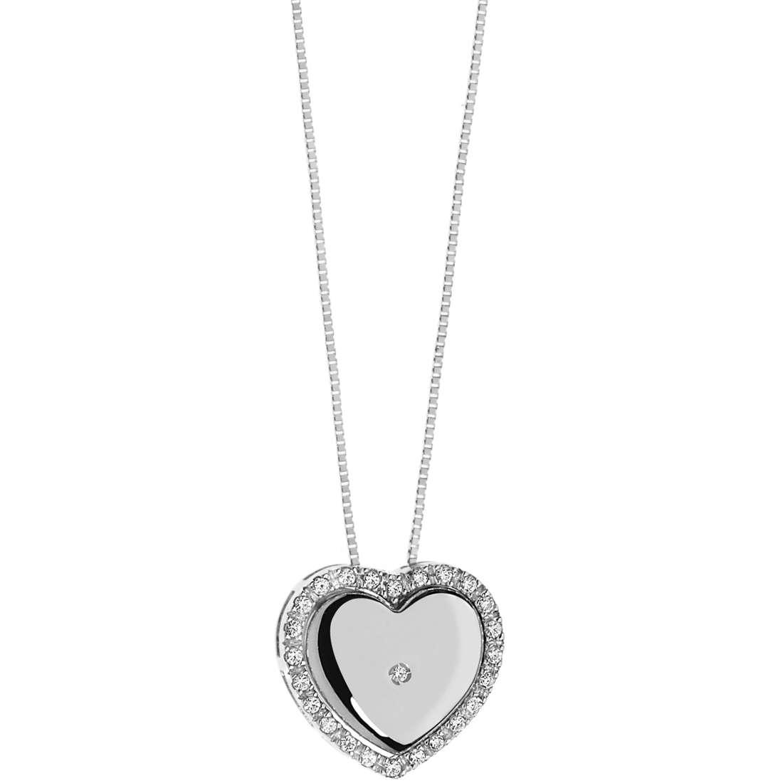 collier femme bijoux Comete GLB 988