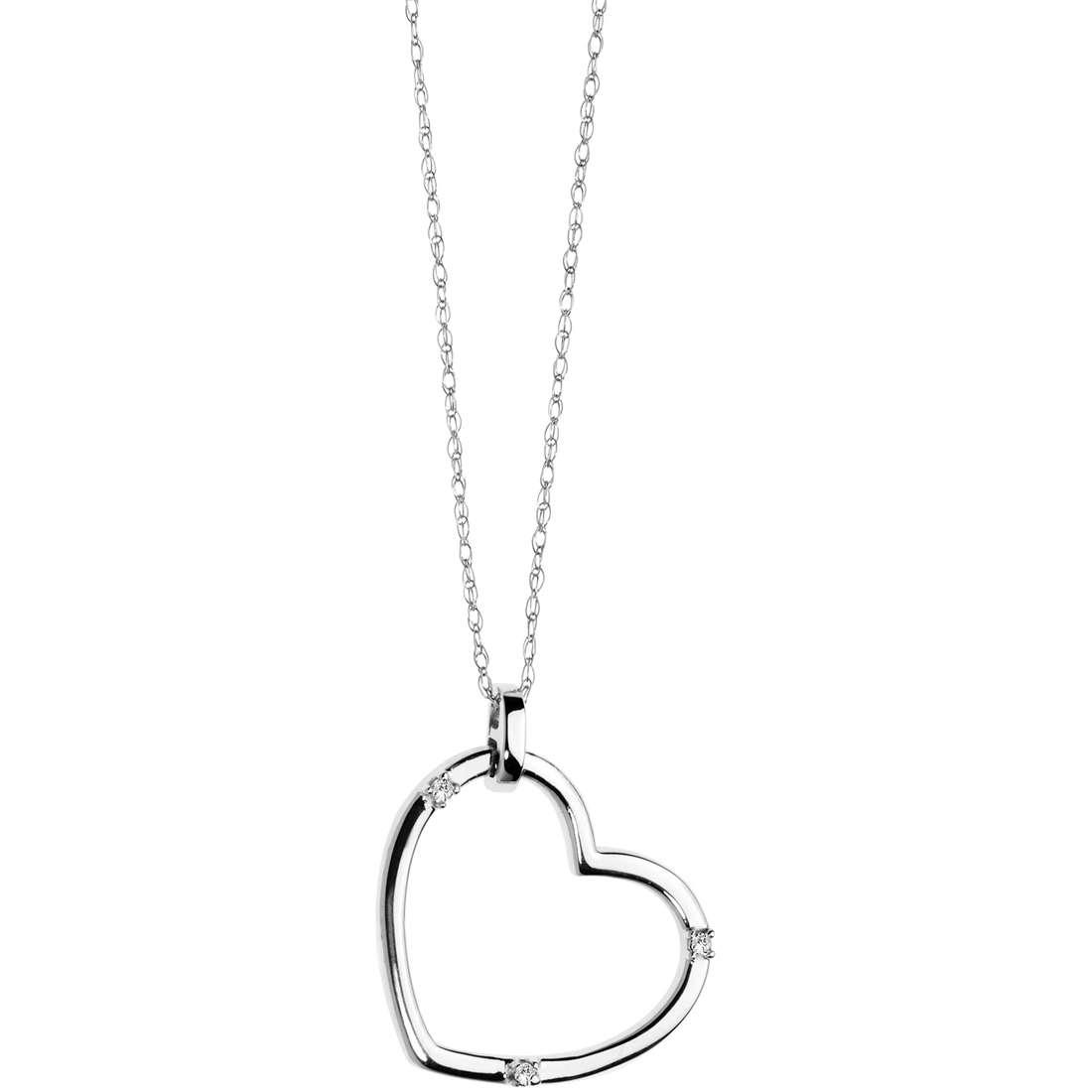collier femme bijoux Comete GLB 989