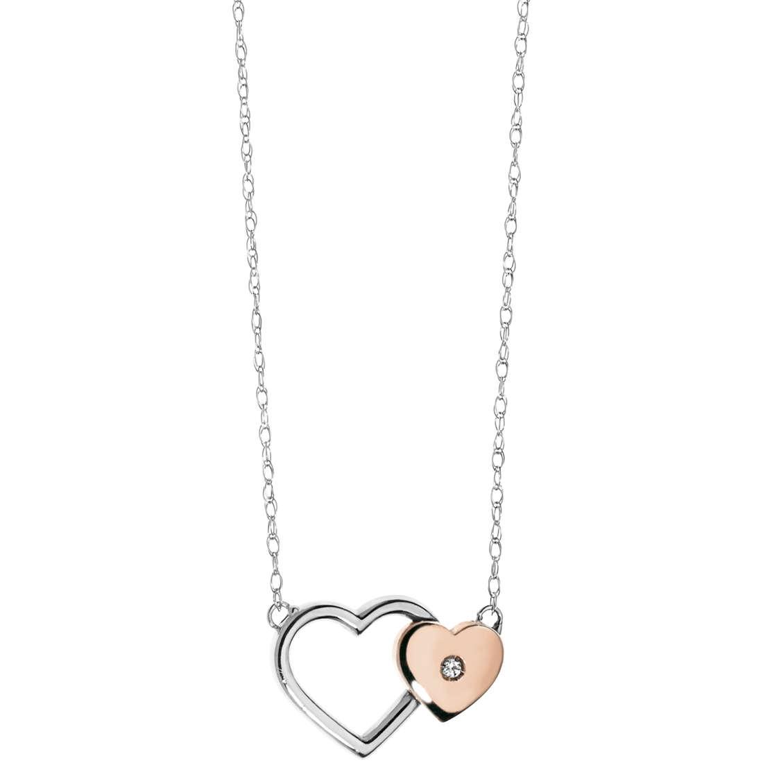 collier femme bijoux Comete GLB 990