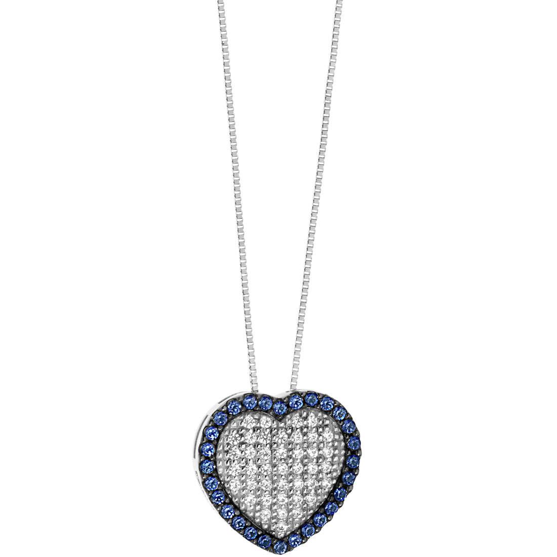 collier femme bijoux Comete GLB 991