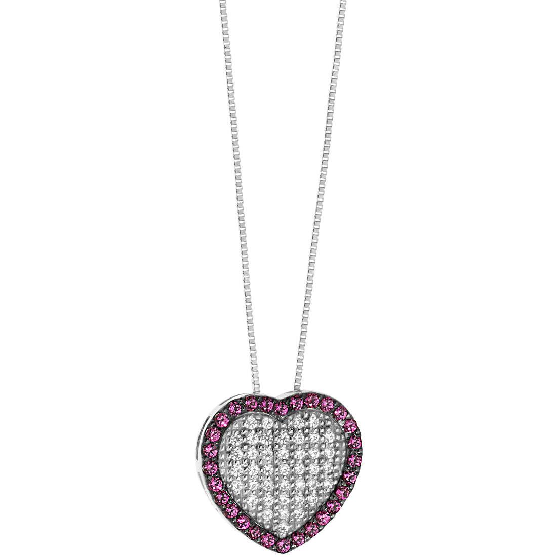 collier femme bijoux Comete GLB 992