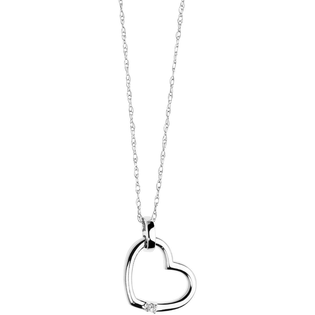 collier femme bijoux Comete GLB 995