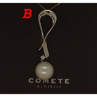 collier femme bijoux Comete GLP 323