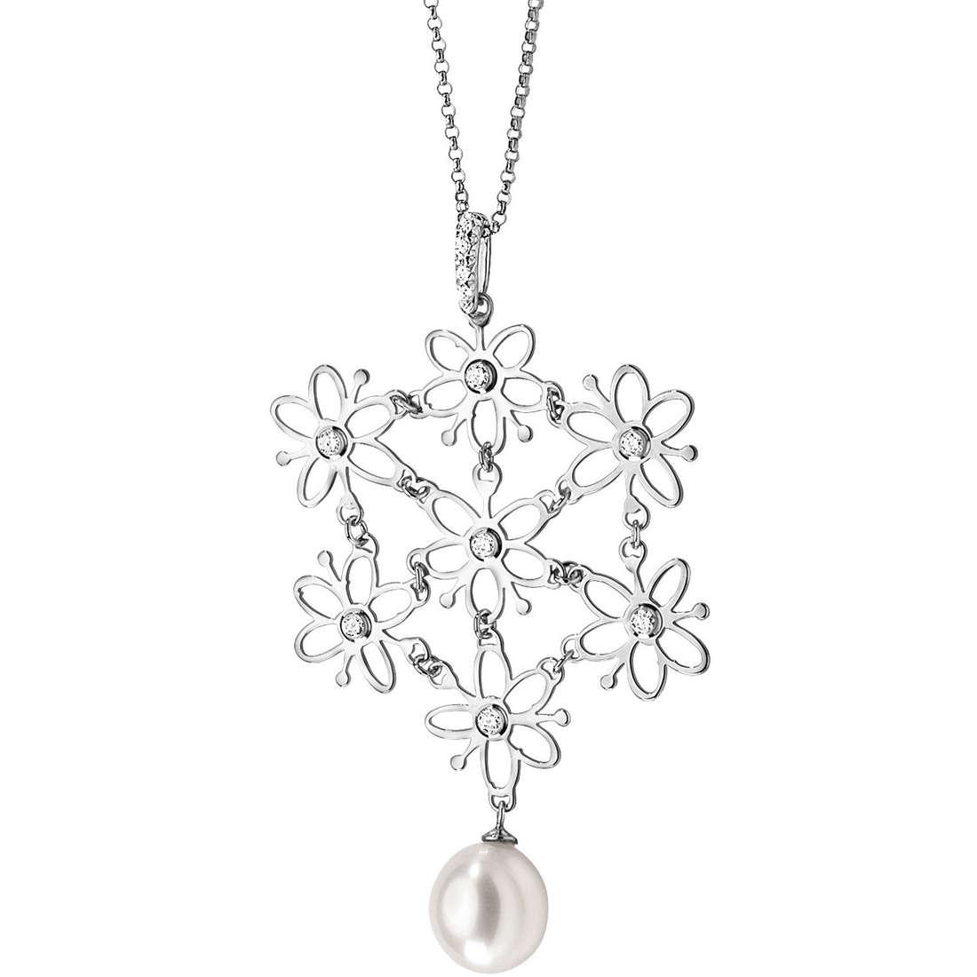 collier femme bijoux Comete GLP 356