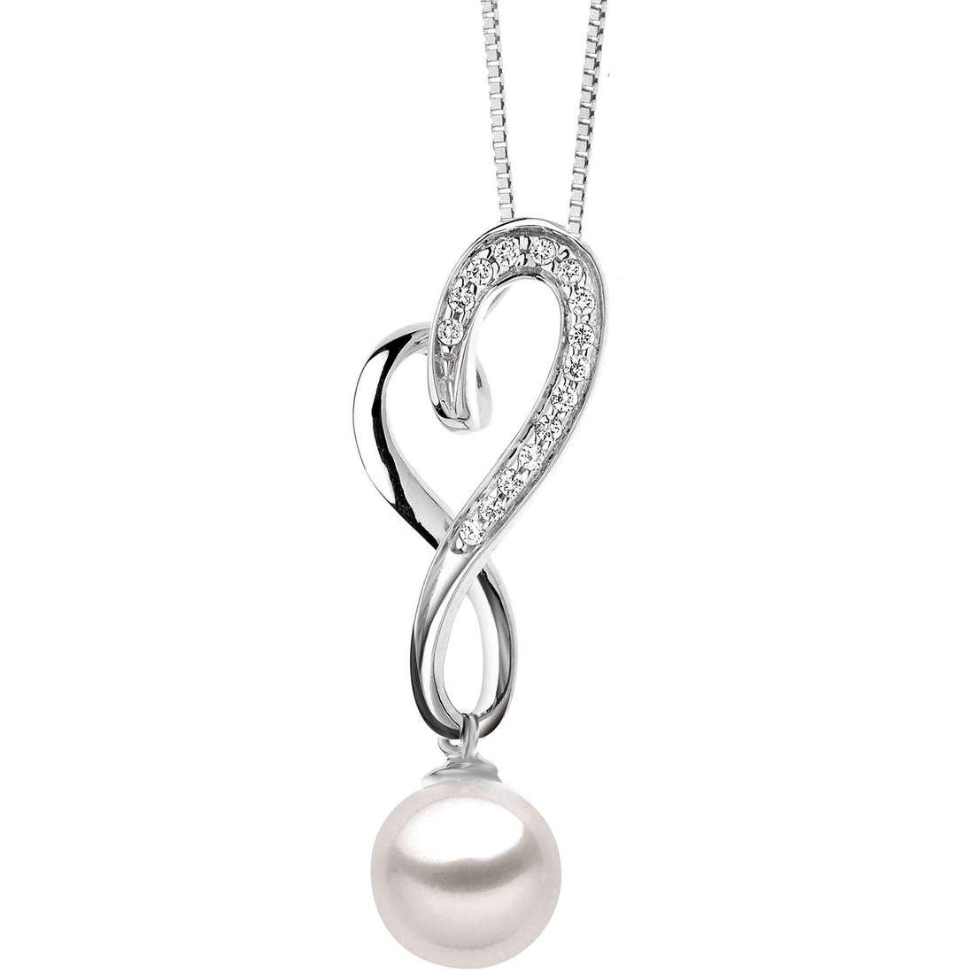collier femme bijoux Comete GLP 393