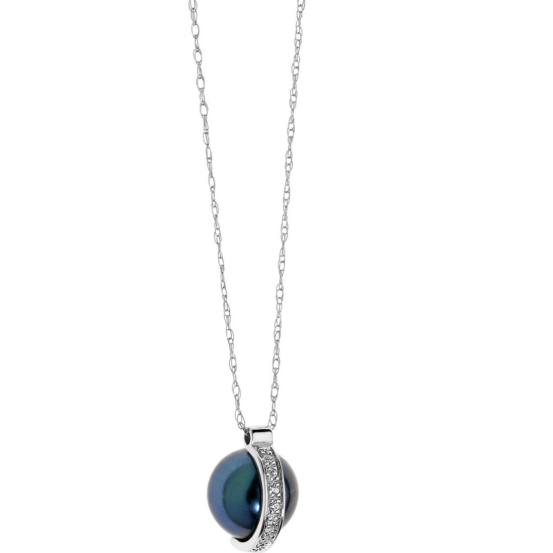 collier femme bijoux Comete GLP 439