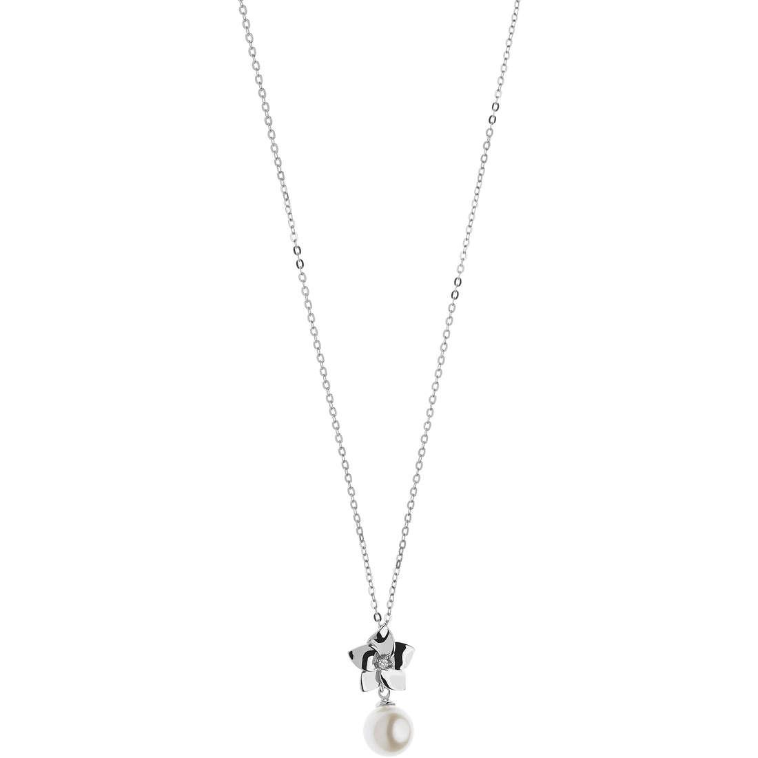 collier femme bijoux Comete GLP 456