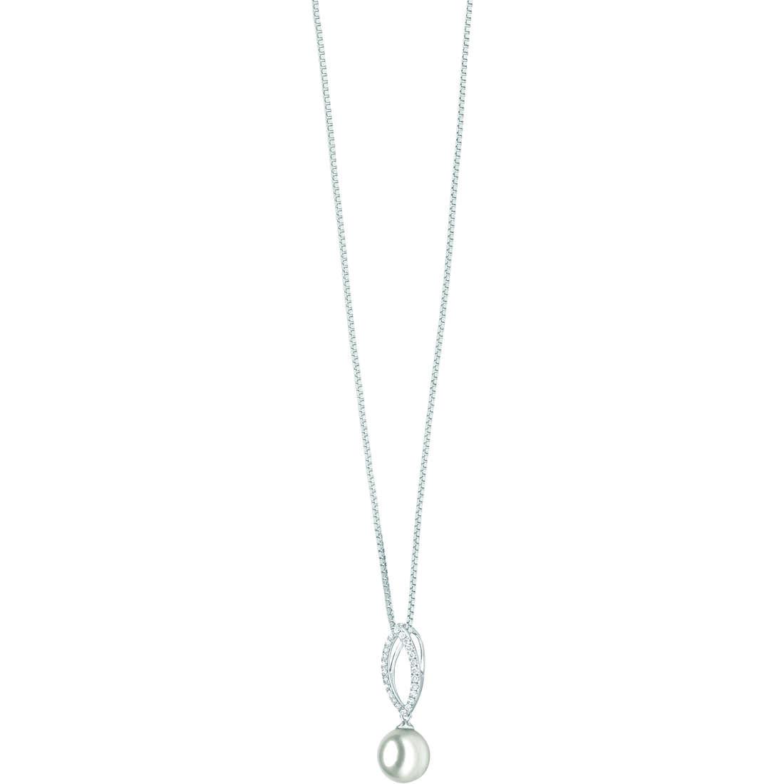 collier femme bijoux Comete GLP 459