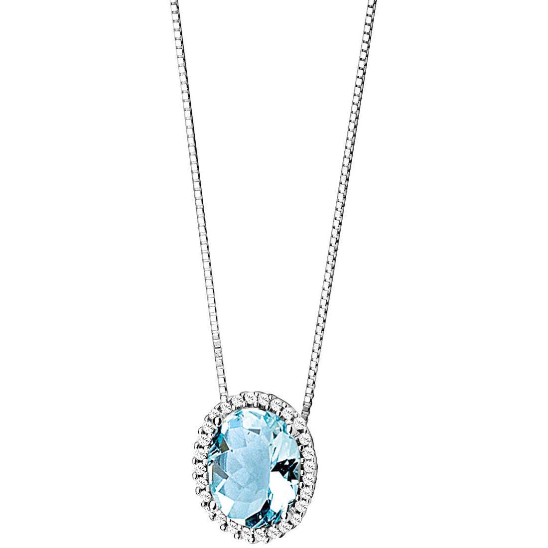 collier femme bijoux Comete GLQ 220