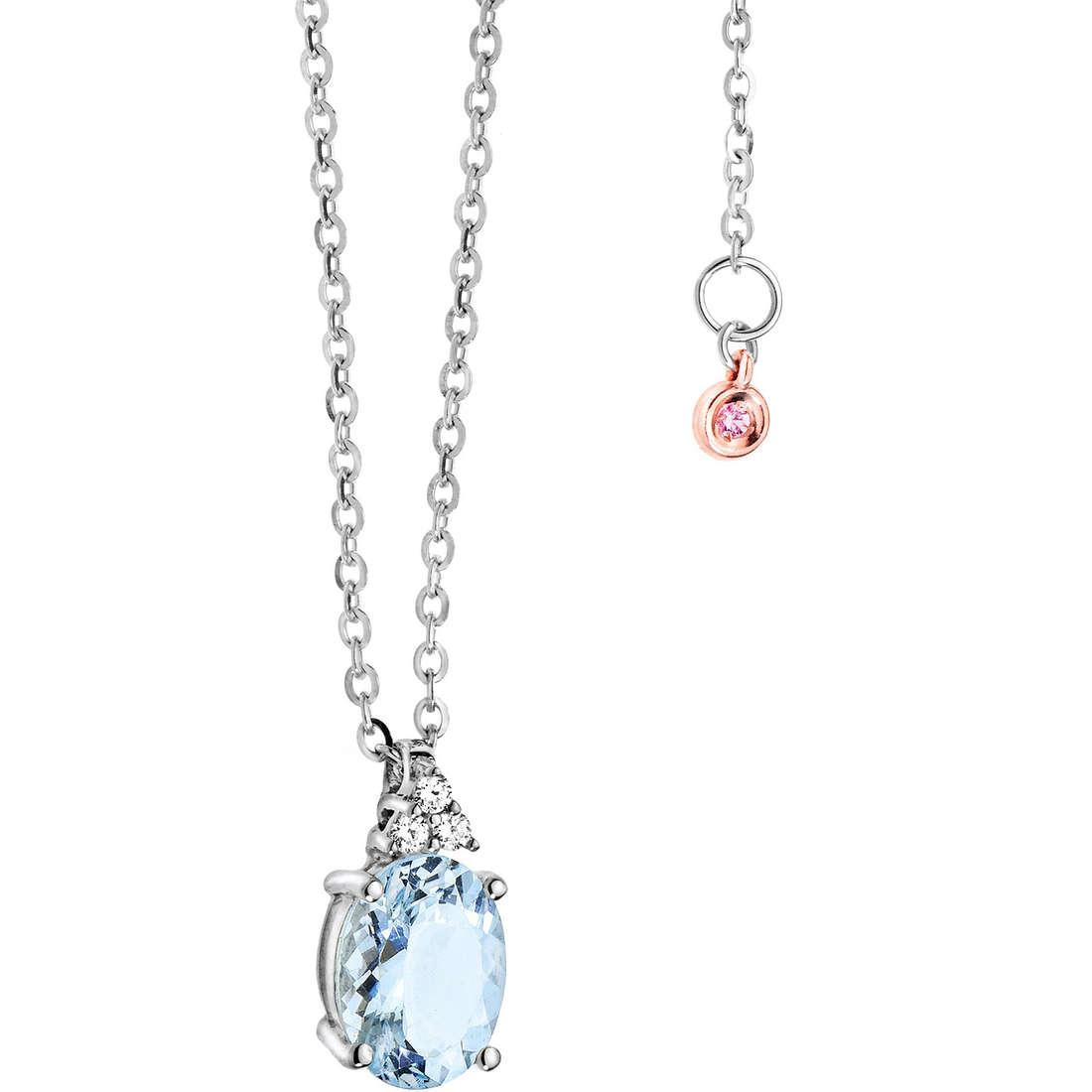 collier femme bijoux Comete GLQ 237